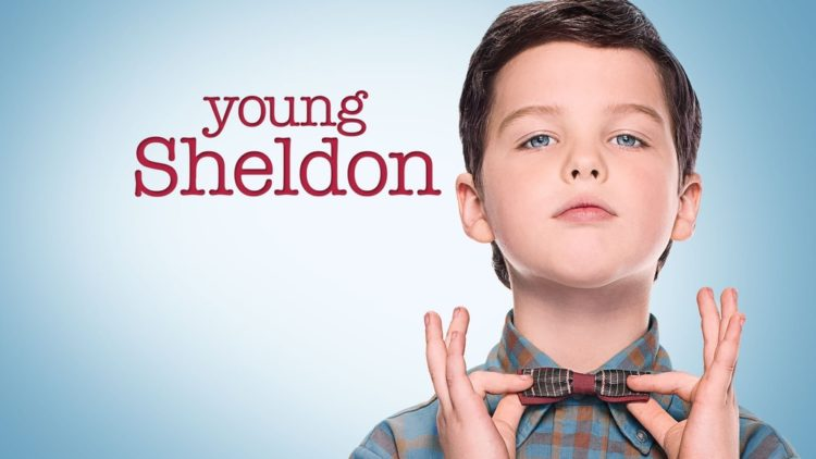 Młody Sheldon serial hbo